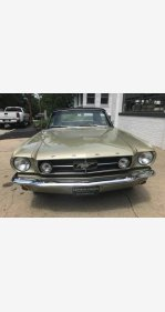 1965 Ford Mustang for sale 101099507