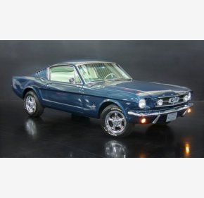 1965 Ford Mustang For 101108519