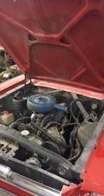 1965 Ford Mustang for sale 101110933