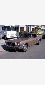 1965 Ford Mustang Fastback for sale 101126733