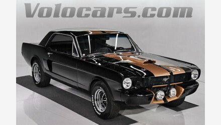 1965 Ford Mustang for sale 101148630