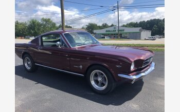 1965 Ford Mustang for sale 101160591