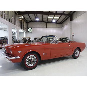 1965 Ford Mustang for sale 101164664