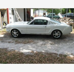 1965 Ford Mustang for sale 101173160