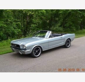 1965 Ford Mustang for sale 101186312