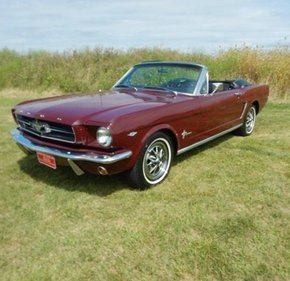 1965 Ford Mustang for sale 101193371
