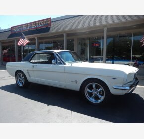 1965 Ford Mustang for sale 101194569