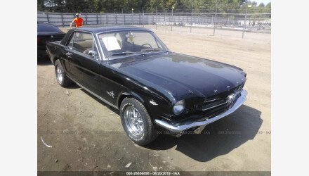 1965 Ford Mustang for sale 101195180