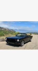 1965 Ford Mustang for sale 101200160