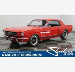 1965 Ford Mustang for sale 101200496