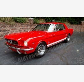 1965 Ford Mustang for sale 101205104