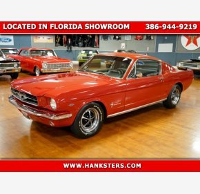 1965 Ford Mustang for sale 101206316