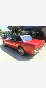 1965 Ford Mustang for sale 101209480