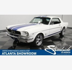 1965 Ford Mustang for sale 101219198