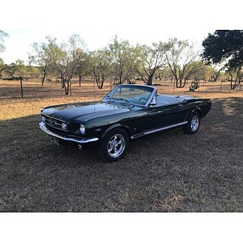 1965 Ford Mustang for sale 101221169