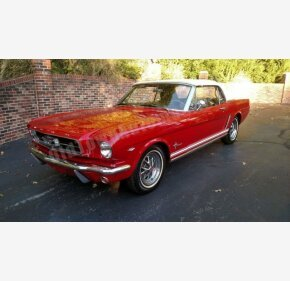 1965 Ford Mustang for sale 101224311