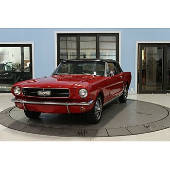 1965 Ford Mustang for sale 101224687