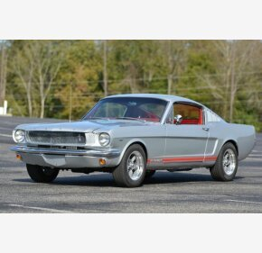 1965 Ford Mustang for sale 101225422