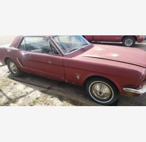 1965 Ford Mustang for sale 101230734
