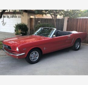 1965 Ford Mustang for sale 101233019