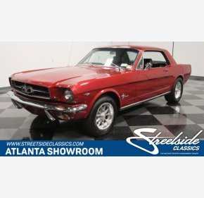 1965 Ford Mustang for sale 101237719