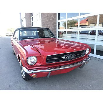1965 Ford Mustang for sale 101240388