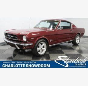 1965 Ford Mustang for sale 101241487
