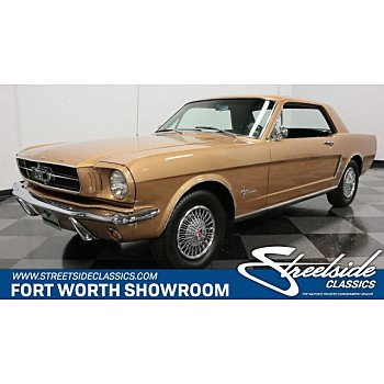1965 Ford Mustang for sale 101245019