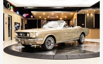 1965 Ford Mustang Convertible for sale 101247794
