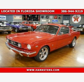 1965 Ford Mustang for sale 101252959