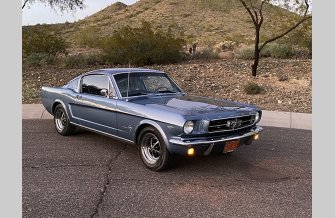 1965 Ford Mustang for sale 101272943