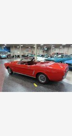 1965 Ford Mustang Convertible for sale 101274875