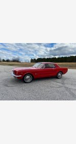 1965 Ford Mustang for sale 101283674