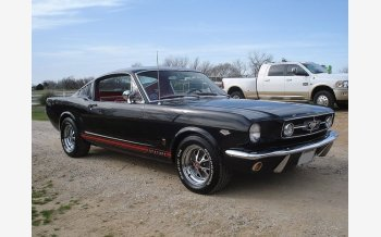 1965 Ford Mustang for sale 101298788