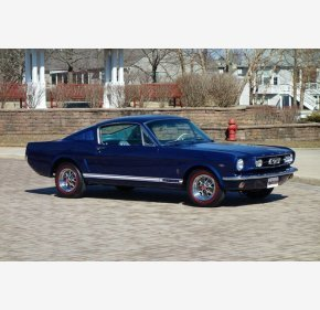 1965 Ford Mustang for sale 101299808