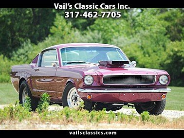 1965 Ford Mustang for sale 101304826