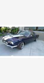 1965 Ford Mustang for sale 101304887