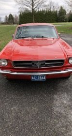 1965 Ford Mustang for sale 101309569