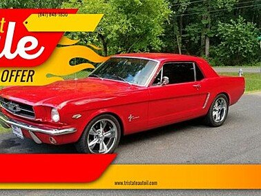 1965 Ford Mustang for sale 101333709