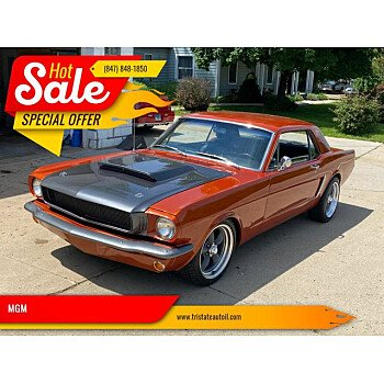 1965 Ford Mustang for sale 101334930
