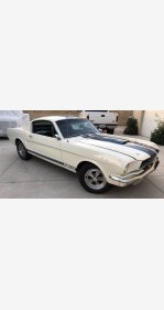 1965 Ford Mustang for sale 101336587