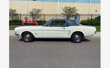 1965 Ford Mustang for sale 101339460