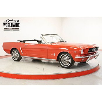 1965 Ford Mustang for sale 101341078