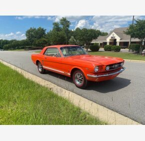 1965 Ford Mustang for sale 101341767