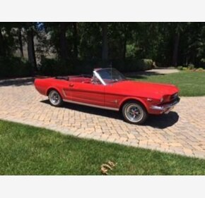 1965 Ford Mustang for sale 101342310