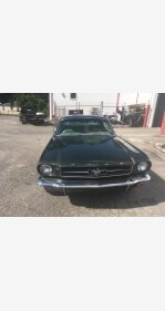 1965 Ford Mustang for sale 101345339