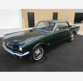 1965 Ford Mustang for sale 101345479