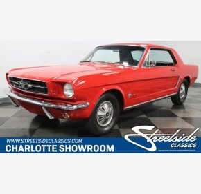 1965 Ford Mustang Coupe for sale 101356965