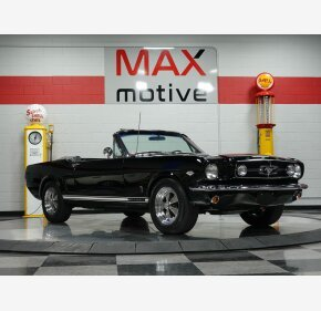 1965 Ford Mustang Convertible for sale 101361086