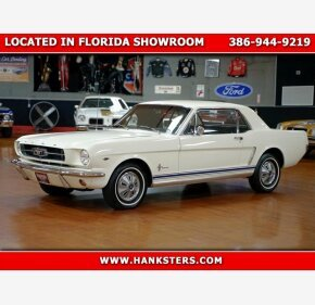 1965 Ford Mustang for sale 101362992